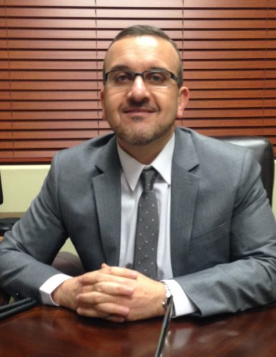 Dr. Alkotob Medical Director