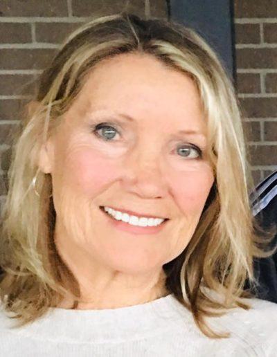 Judy Butterfield Freiheit Stress Management Specialist