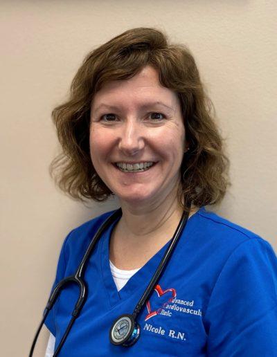 Nicole Richey Nurse Case Manager